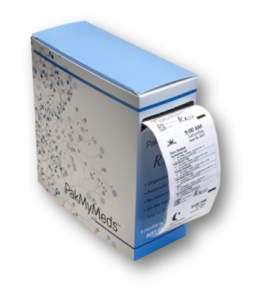 PakMyMeds box